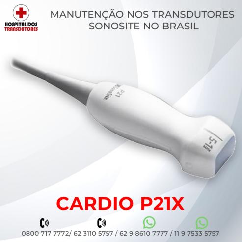3-TRANSDUTOR-SONOSITE-CARDIO-P21X-MTURBO-EDGE