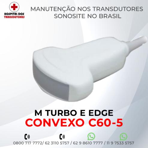 5-TRANSDUTOR-SONOSITE-CONVEXO-C60-5-MTURBO-EDGE